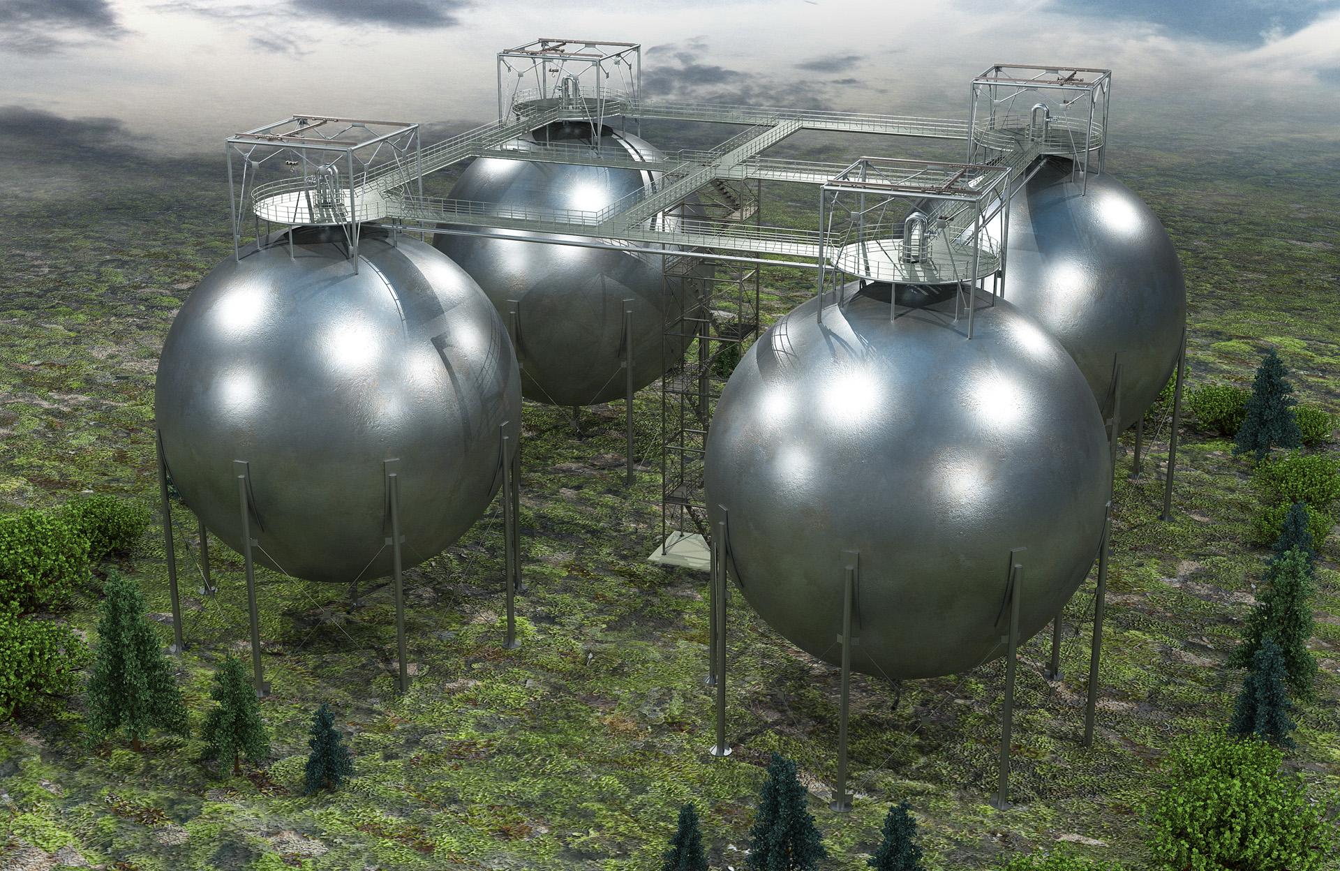 Завод по хранению нефте-газопродуктов_без БСК