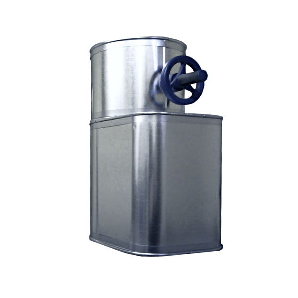 Короба оболочка 5