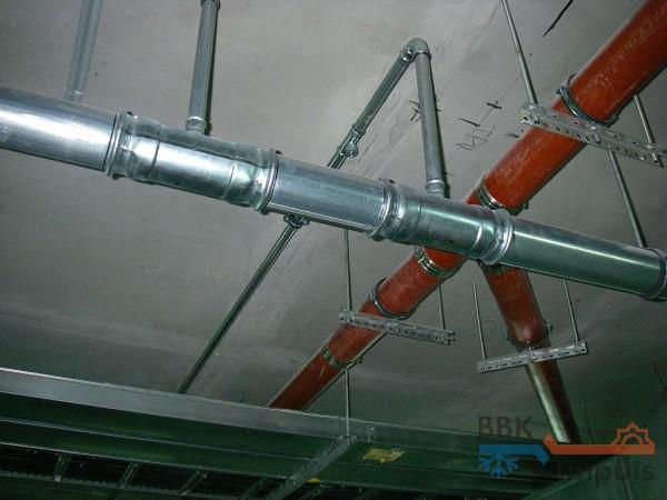 Утепление водопроводных труб в загородном доме