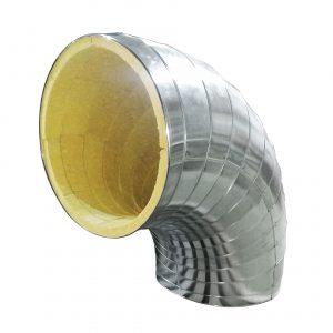 Отводы БСК 33_большого диаметра