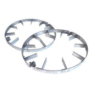 Кольцо опорное металлическое 1