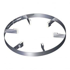 Кольцо опорное K1 металлическое