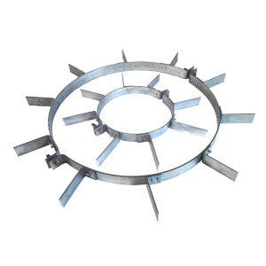 Cтяжной бандаж - Разгрузочное устройство 2